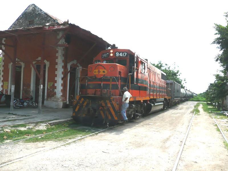 Yucatan, Mexique P1070310