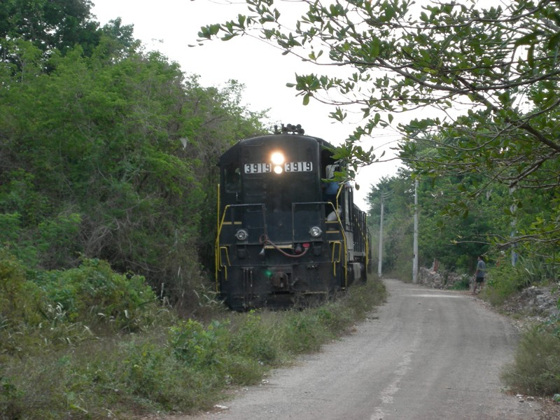 Yucatan, Mexique Uayma_13