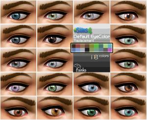 Глаза - Страница 5 Design10
