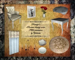 Гостинные, диваны (антиквариат, винтаж) - Страница 10 Uten_133