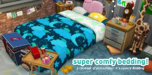 Постельное белье, подушки, одеяла, ширмы и пр. - Страница 3 Uten_228