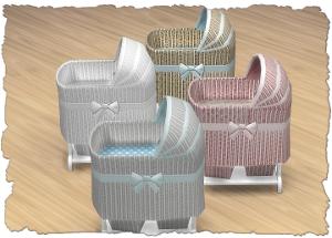 Комнаты для младенцев и тодлеров   - Страница 4 Uten_235