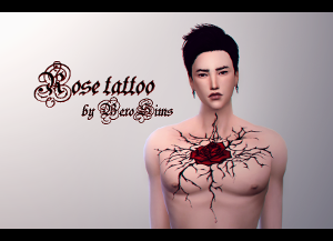 Татуировки - Страница 4 Uten_n29