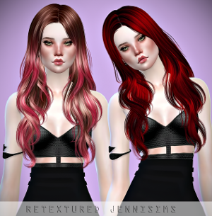 Женские прически (длинные волосы) - Страница 18 Uten_n34