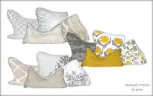Постельное белье, одеяла, подушки, ширмы - Страница 14 Uten_n88