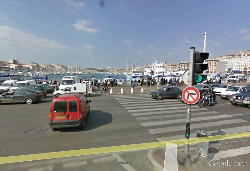 Street View : Lieux représentés sur des peintures célèbres (ou un peu moins) - Page 3 Port_d10