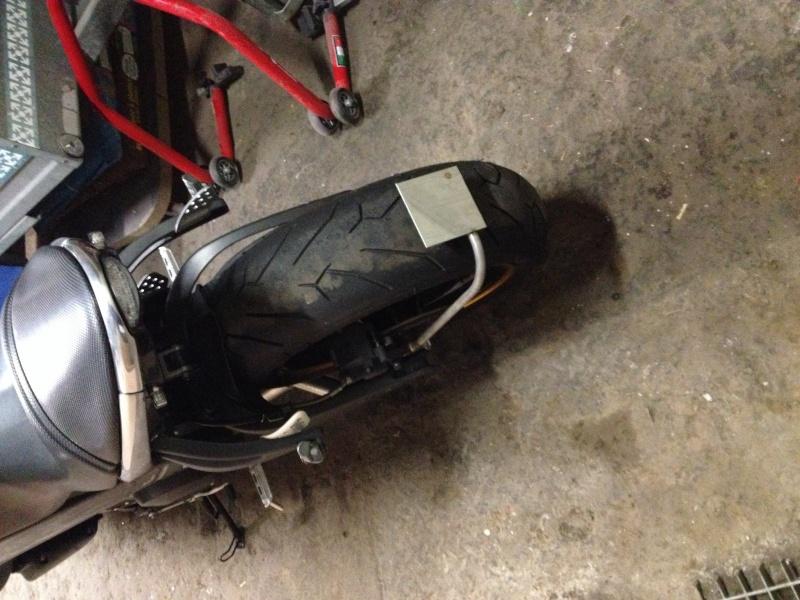 Plaque immatriculation fixée en ras de roue ? - Page 3 Image27