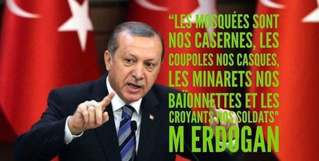 """Il fait chier"", Erdogan et son ambassadeur Mevlut Cavusoglu ! Erdoga10"