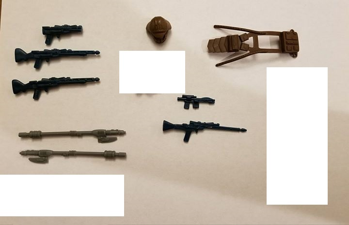 FS: Few Weapons - ALL SOLD Weapon10