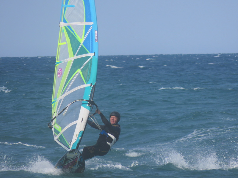 Quelques photos de session s windsurf dans le sud Img_1812