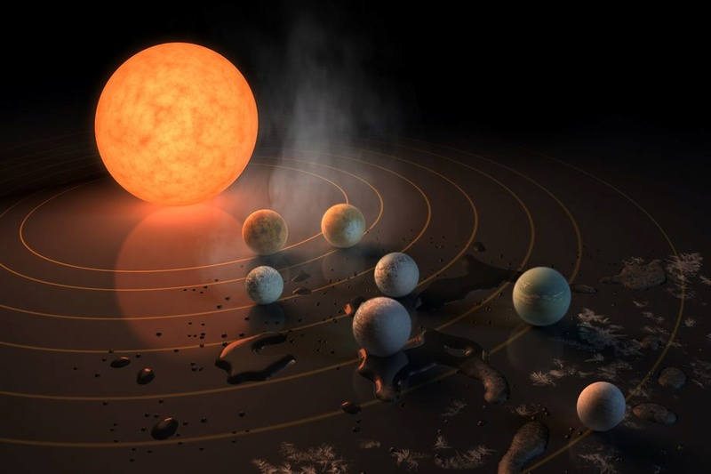 Do you think extraterrestrial life is possible ? Alien_10