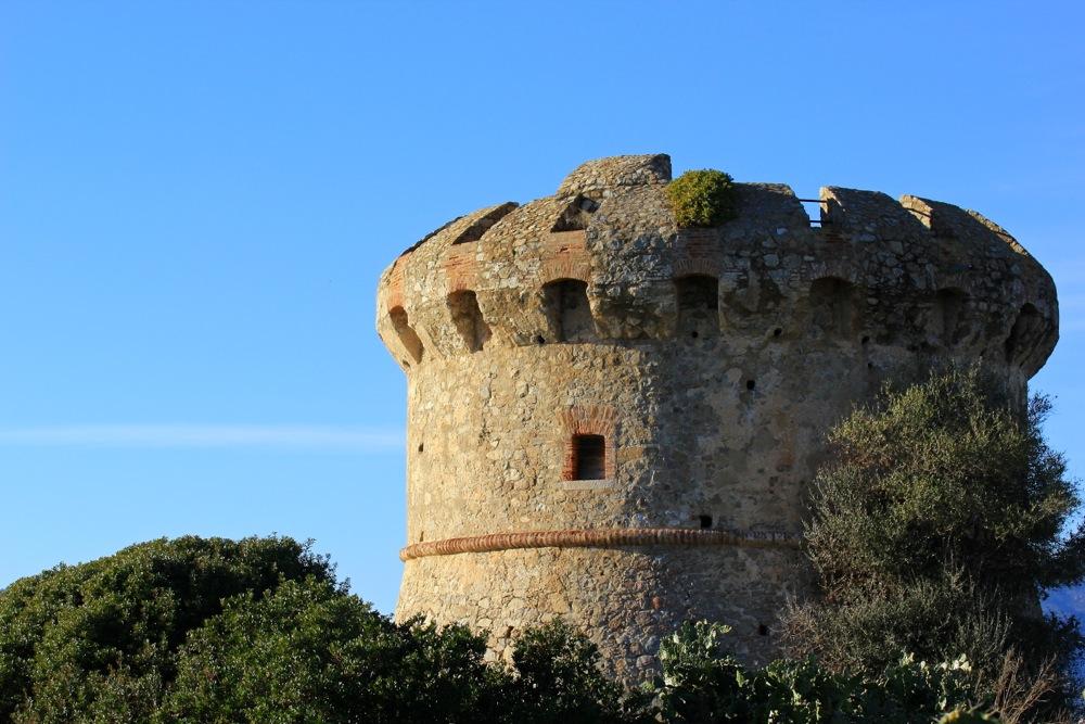 Les Tours Génoises du littoral Corse Img_1010