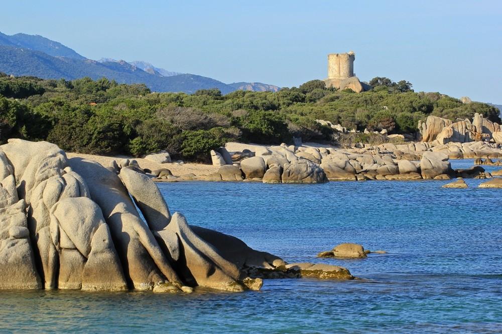 Les Tours Génoises du littoral Corse Img_1210