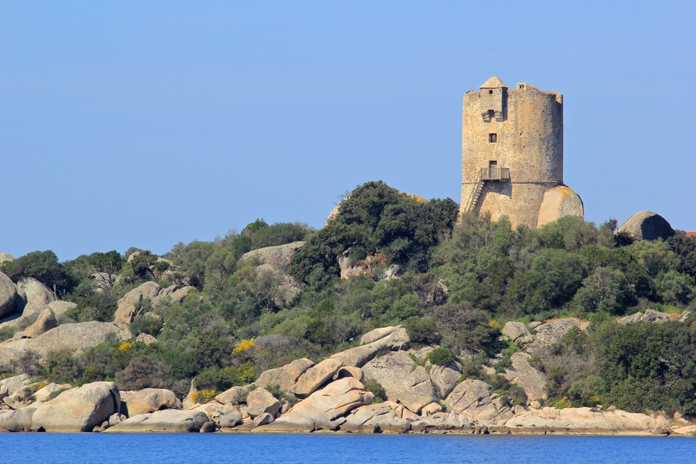 Les Tours Génoises du littoral Corse Img_1212