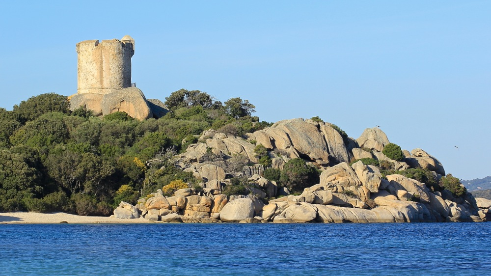 Les Tours Génoises du littoral Corse Img_1310
