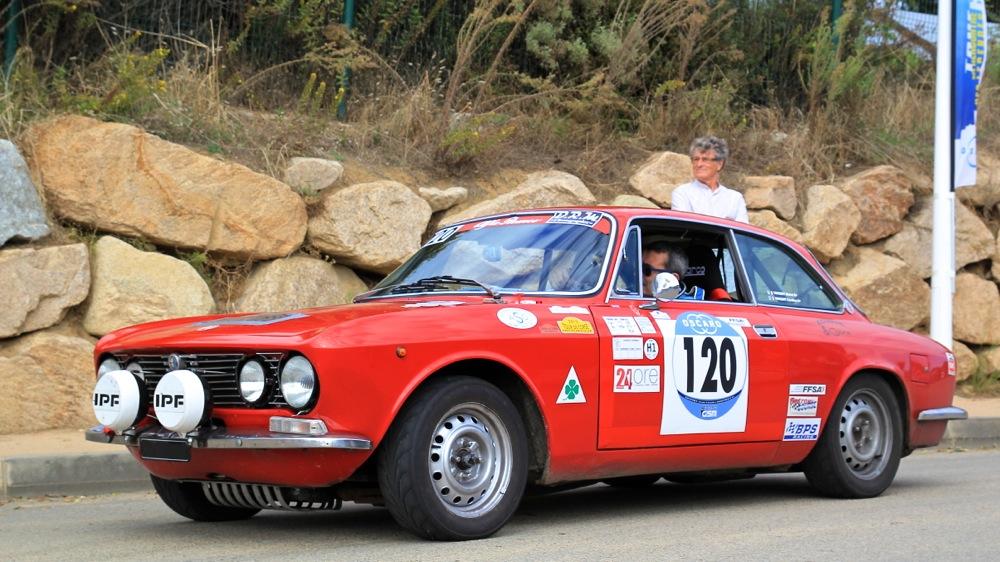 """""""Tour de Corse Auto Historique"""" Octobre 2013 - Page 2 Img_5859"""