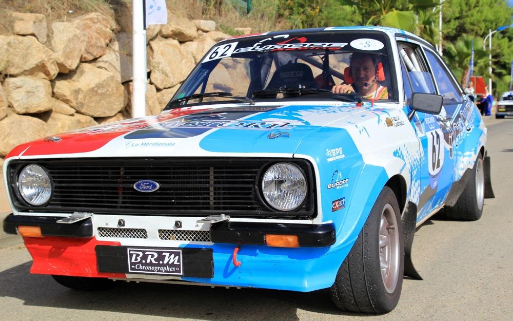 """""""Tour de Corse Auto Historique"""" Octobre 2013 - Page 2 Img_5865"""