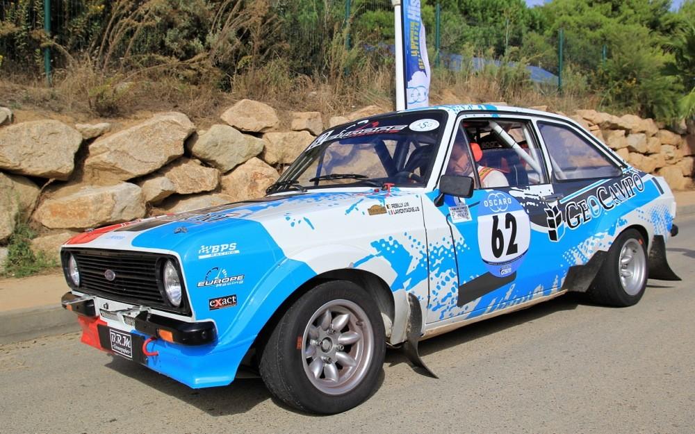 """""""Tour de Corse Auto Historique"""" Octobre 2013 - Page 2 Img_5866"""