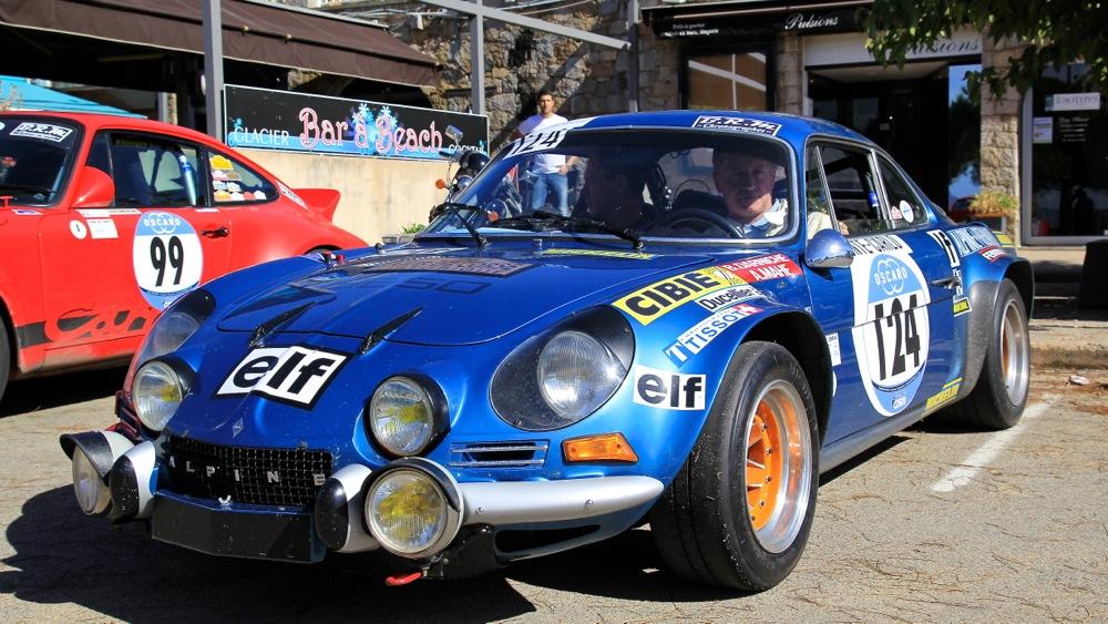 """""""Tour de Corse Auto Historique"""" Octobre 2013 - Page 2 Img_5867"""
