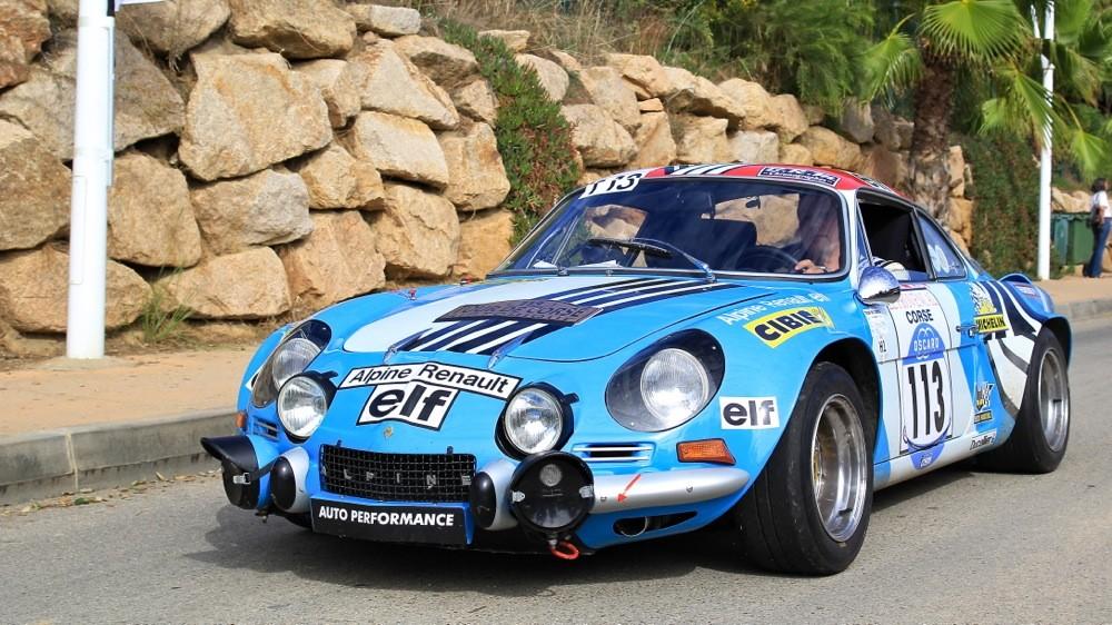"""""""Tour de Corse Auto Historique"""" Octobre 2013 - Page 2 Img_5869"""