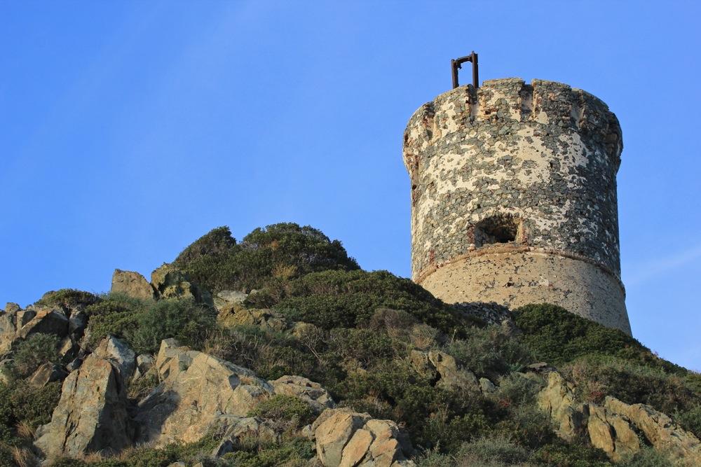 Les Tours Génoises du littoral Corse Img_6626