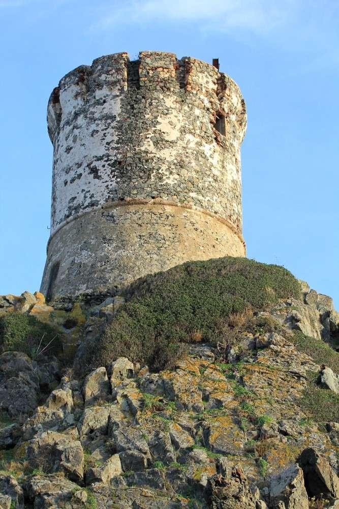 Les Tours Génoises du littoral Corse Img_6627