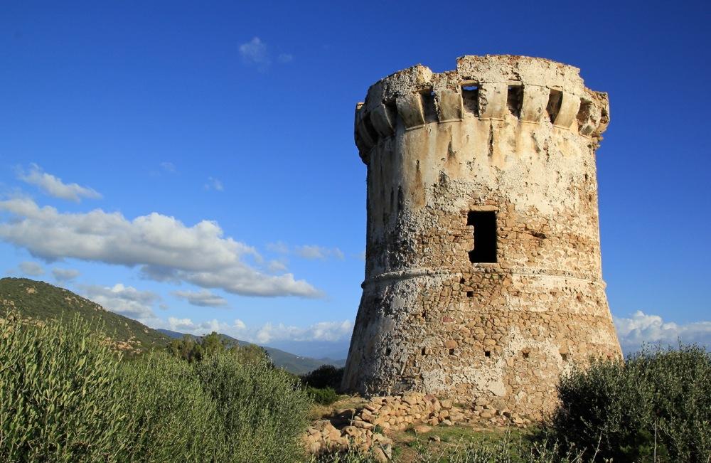Les Tours Génoises du littoral Corse Img_6628