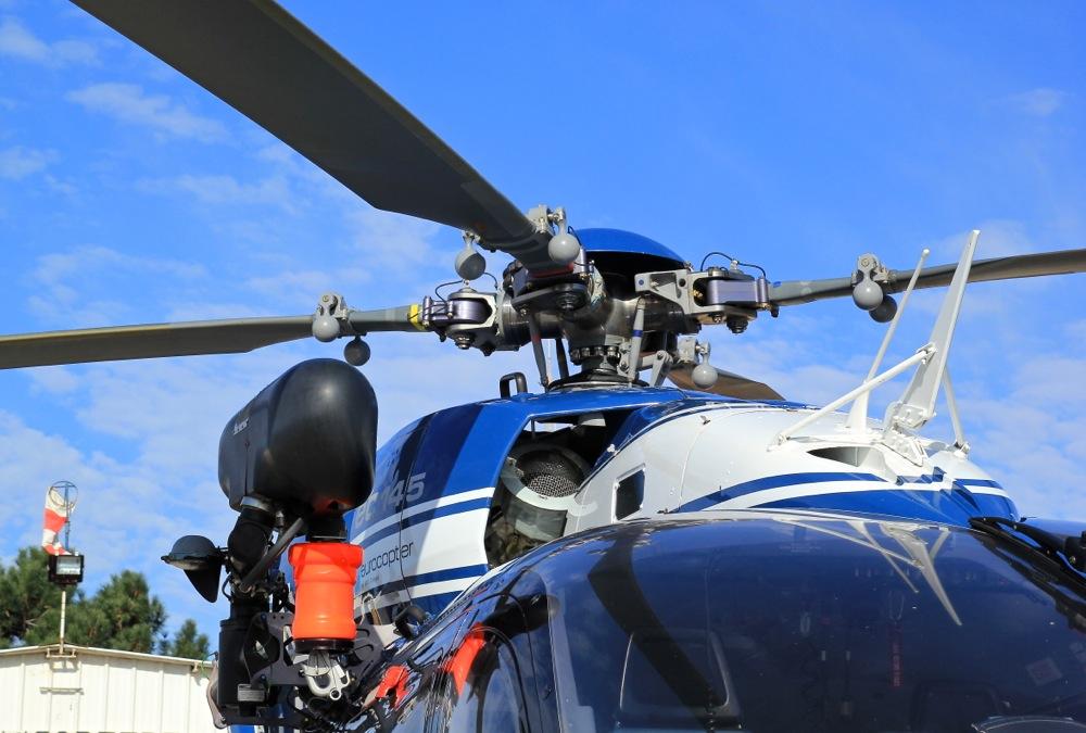 Détachement Hélicoptère Gendarmerie d'AJACCIO  -2014- Img_6923