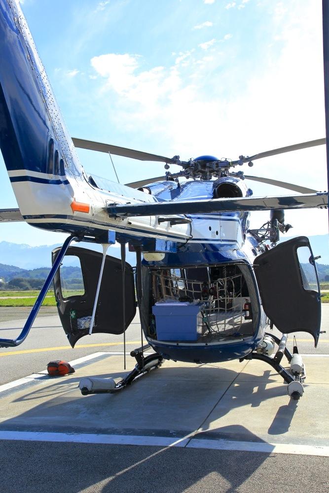 Détachement Hélicoptère Gendarmerie d'AJACCIO  -2014- Img_6929