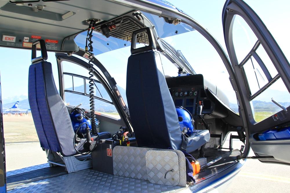 Détachement Hélicoptère Gendarmerie d'AJACCIO  -2014- Img_6931