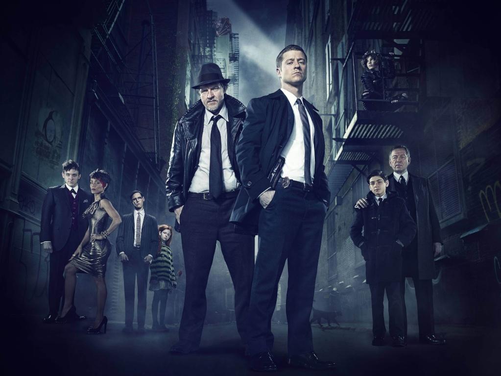 Gotham  - Page 4 Gotham11