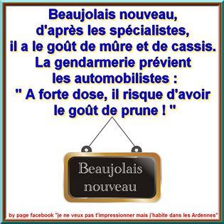 21 NOVEMBRE 2013 - BEAUJOLAIS NOUVEAU Beaujo11