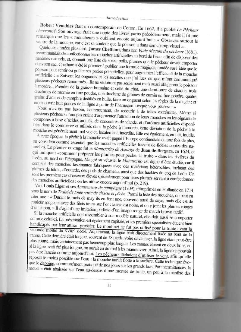 L'éphémère et la truite  Introd13