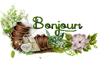 """(sondage) on vote pour le smiley """"bonjour"""" Bonjou21"""