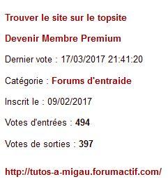 Papotages sur nos votes  - Page 3 Mon_vo10
