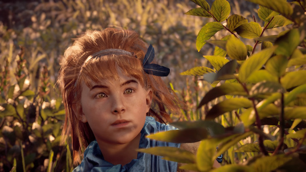 Horizon Zero Dawn Aloy_211
