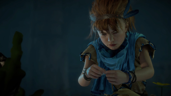 Horizon Zero Dawn Aloy_310
