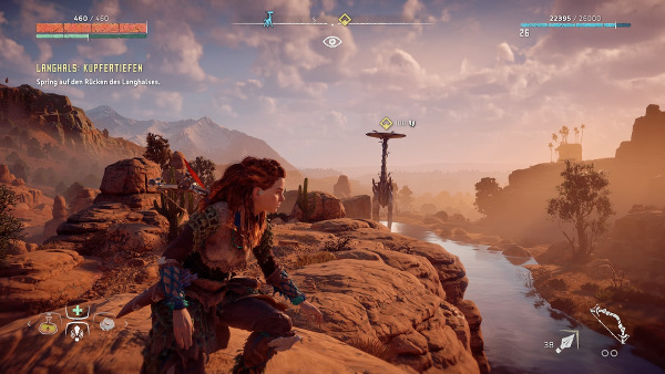 Horizon Zero Dawn Aloy_410