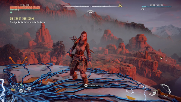 Horizon Zero Dawn Aloy_710