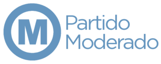 Partido Moderado Logopm14