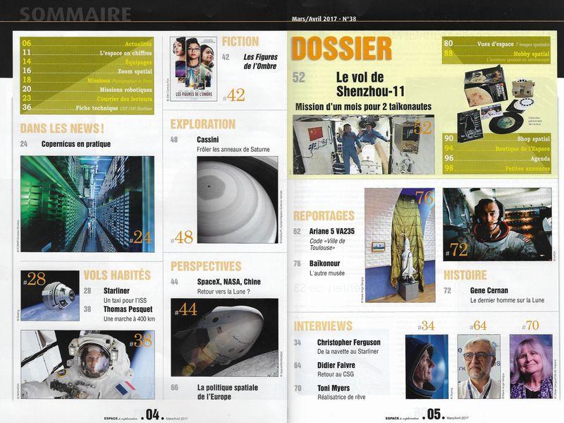 Espace et Exploration n°38 17030010
