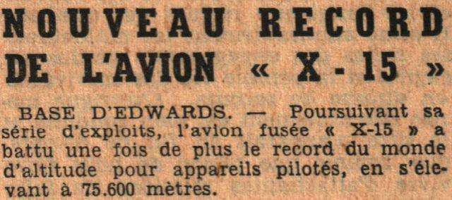 X-15 par La Liberté du Morbihan 62050310