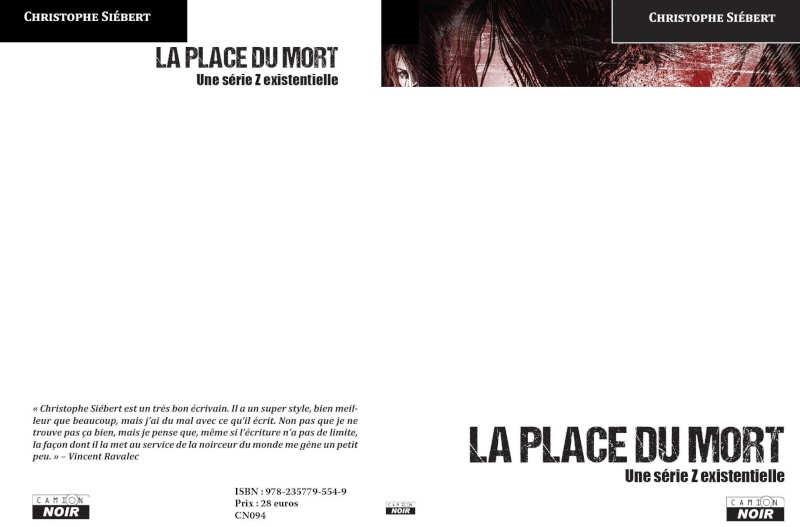 la place du mort Strip_11