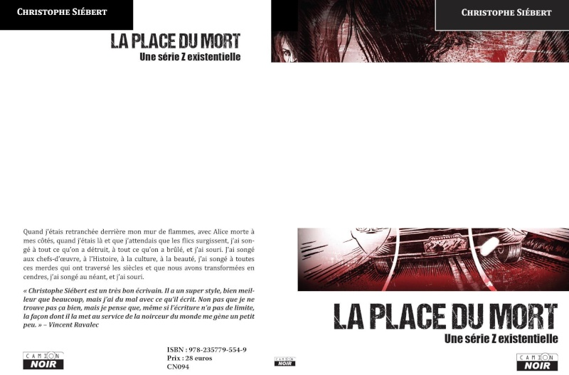 la place du mort Strip_12