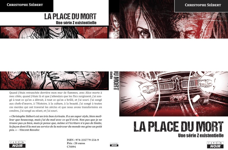 la place du mort Strip_13