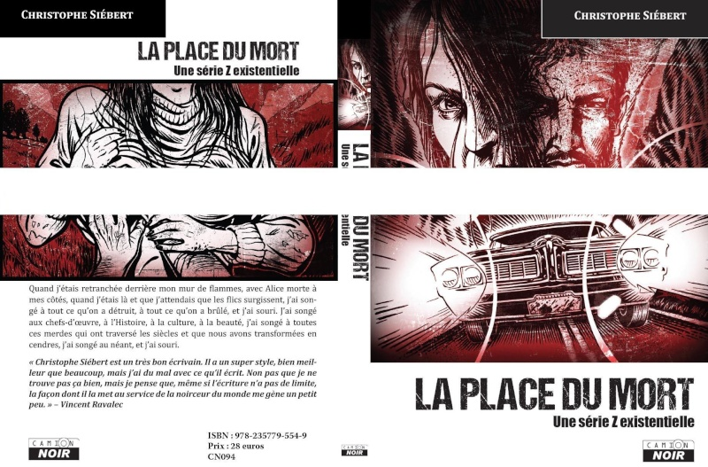 la place du mort Strip_14