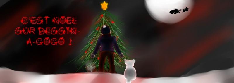 [Sondage] Concours de Bannière de Noël  93524611