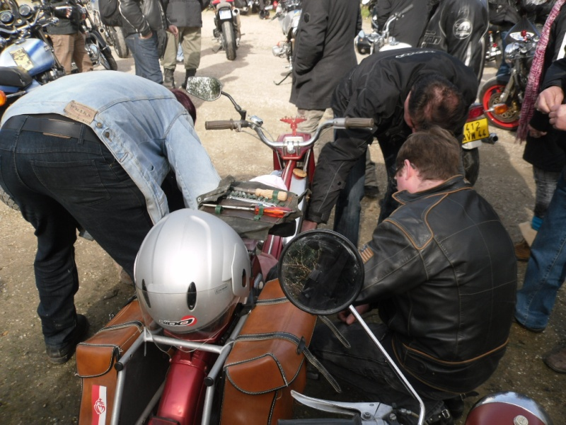 23 Fevrier 2014: Rassemblement moto à La Chapelle Palluau (85) Chapel11