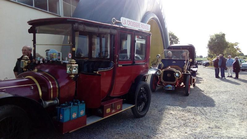 50 ans du musée automobile Img_2010