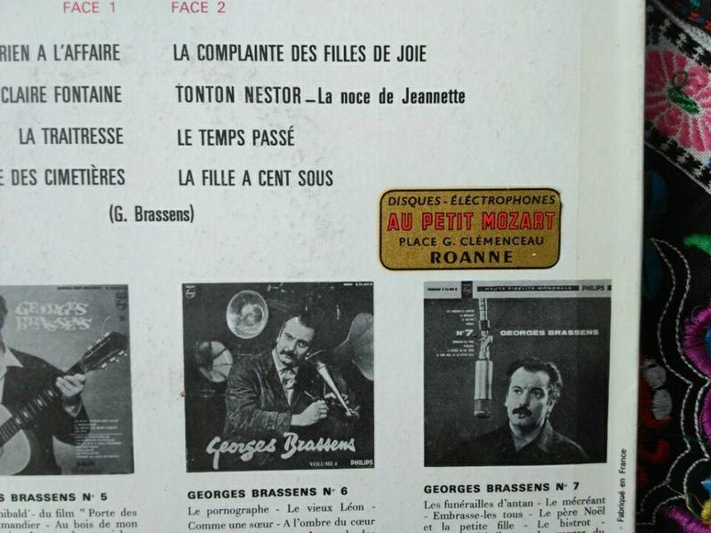 #Disquaires : Le Petit Mozart 17861510